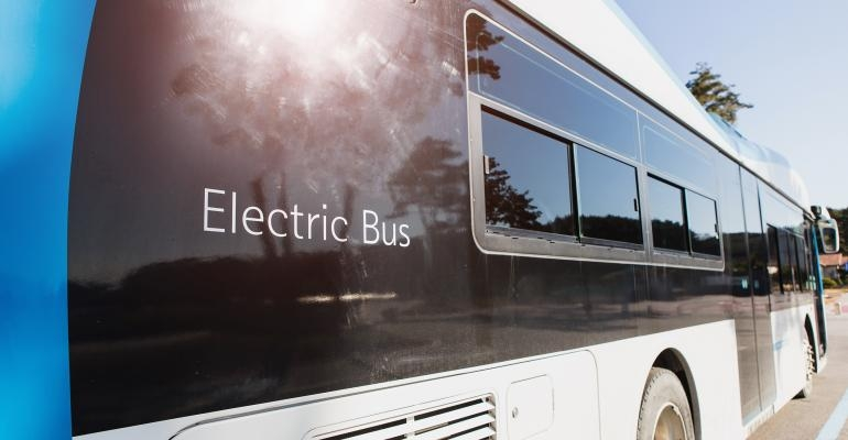 Image result for Myanmar to manufacture electric buses