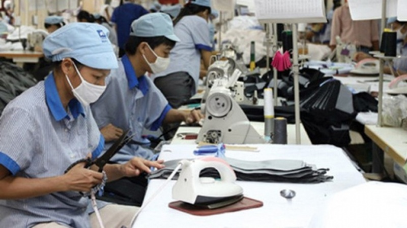 Garments become second largest foreign currency earner
