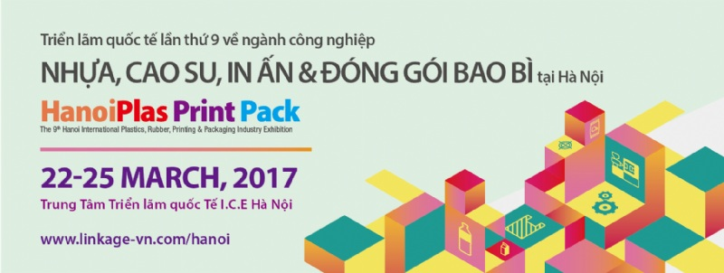 Latest News - Hanoi Int'l Plastics, Printing, Packaging and Food