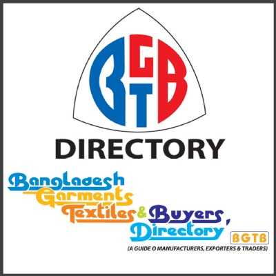 BANGLADESH GARMENTS TEXTILES AND BUYERS DIRECTORY (BGTB) - 2020