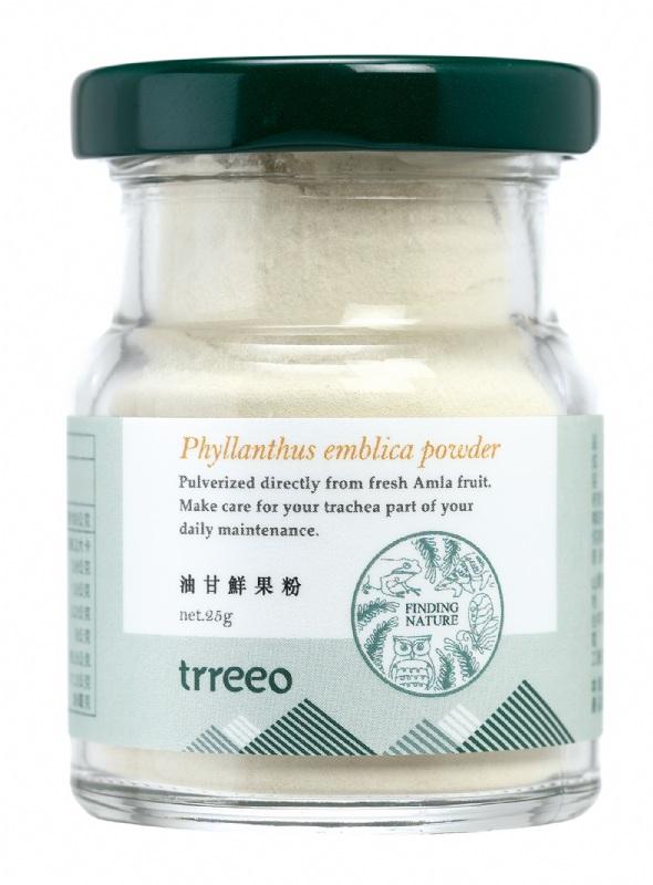 Phyllanthus emblica powder-SANGUO CO , LTD -Asia Healthcare