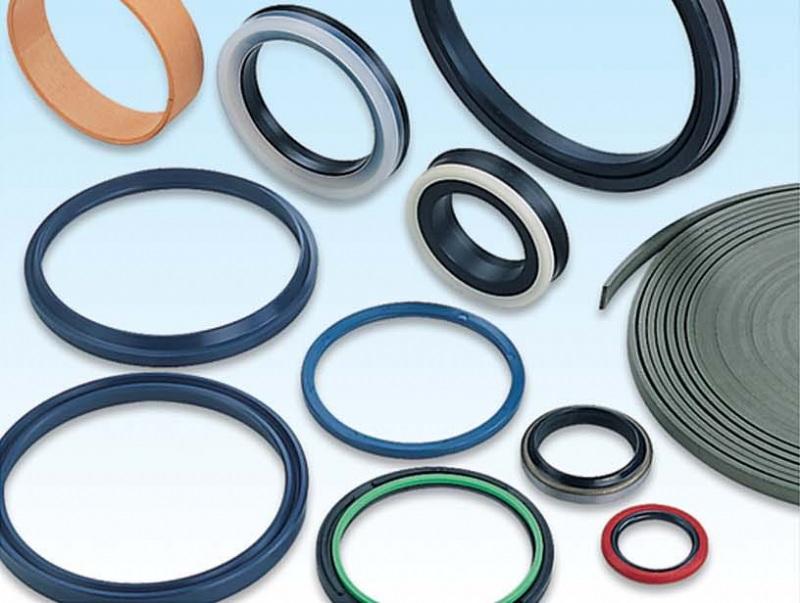Hydraulic Seals(Hydraulic Sealing System)-CNL SEALS CO , LTD