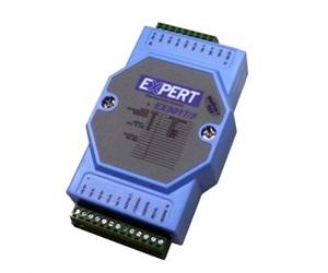 MODBUS RTU/ASCII TO WIFI (MODBUS TCP) CONVERTER (RS232/422