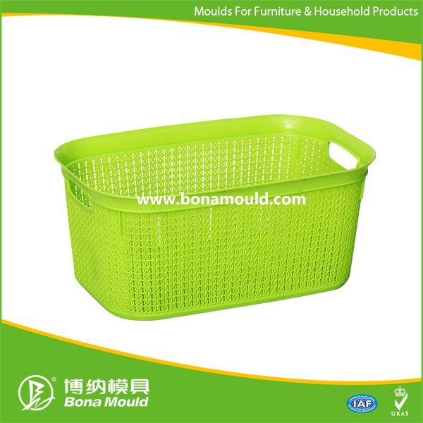 Basket Mould-TAIZHOU BONA MOULD CO ,LTD -2020 The 15th Bangladesh