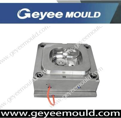 Small home appliance plastic injection mould - 台州市黃岩正