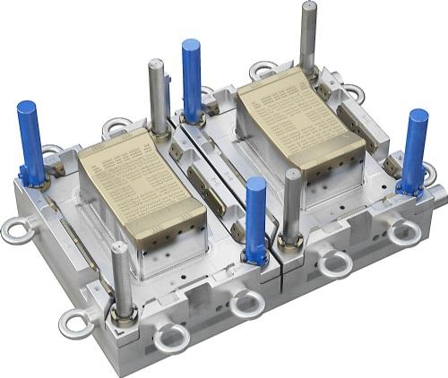 Plastic crate mould - 台州耀日模塑有限公司 Product List - Bangladesh