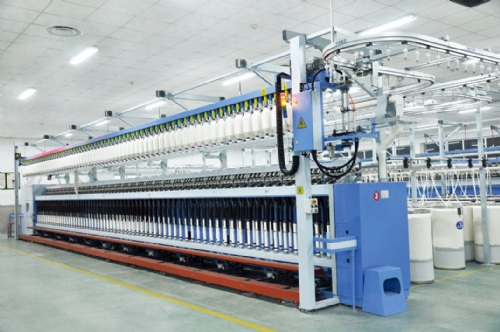 Computerized Single Head Quilting Machine Nantong Ewin
