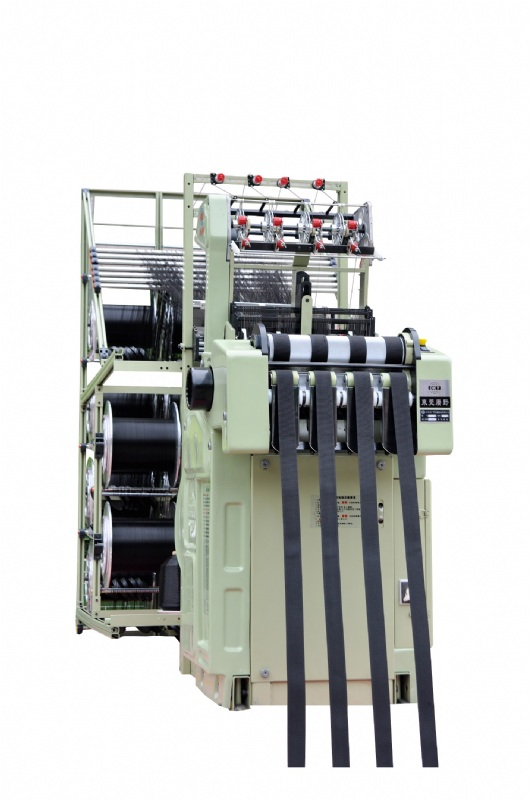 Needle Loom-DKY MACHINERY CO , LTD -2020 Dhaka International Textile