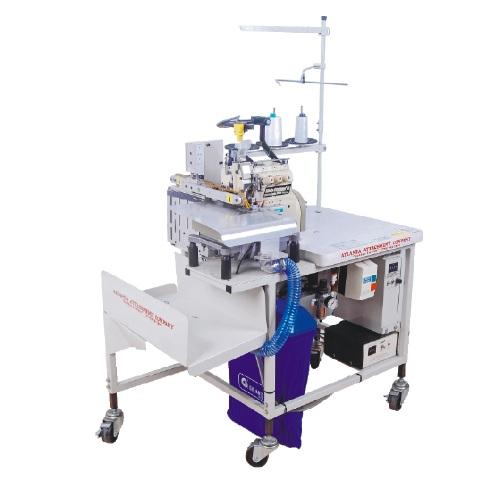 2020 Dhaka International Textile & Garment Machinery