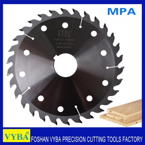 Riciping blade - FOSHAN VYBA TOOLS CO ,LTD Product List