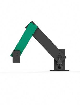 KINOVA JACO 2 機器手臂-掌宇股份有限公司-2020 台灣機器人與
